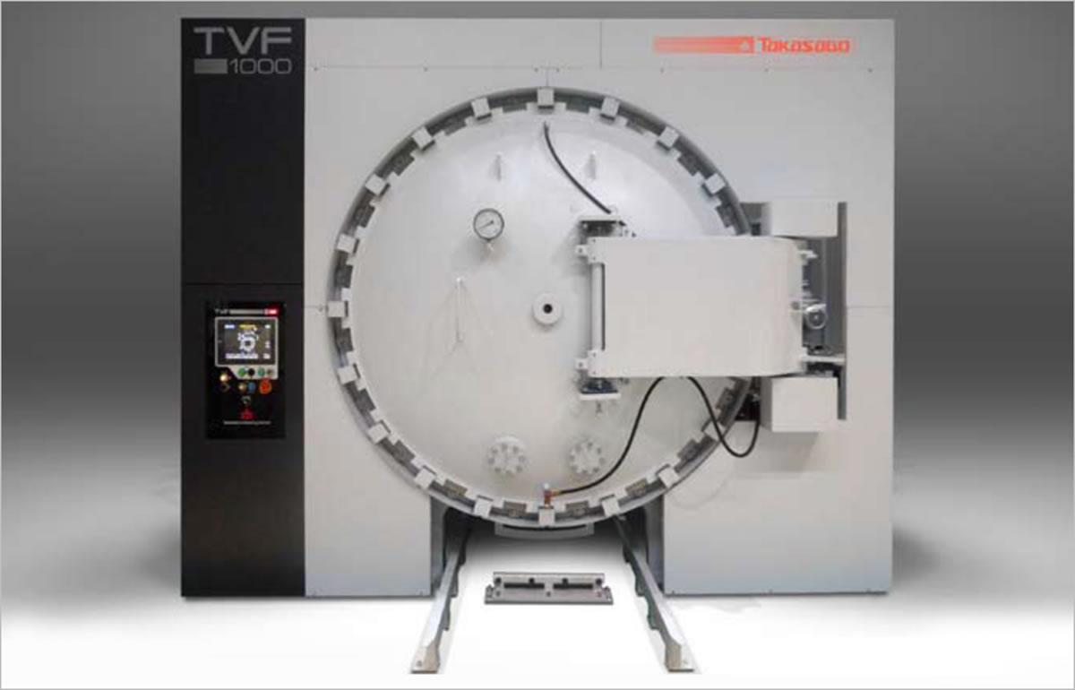 真空热处理装置/TVF
